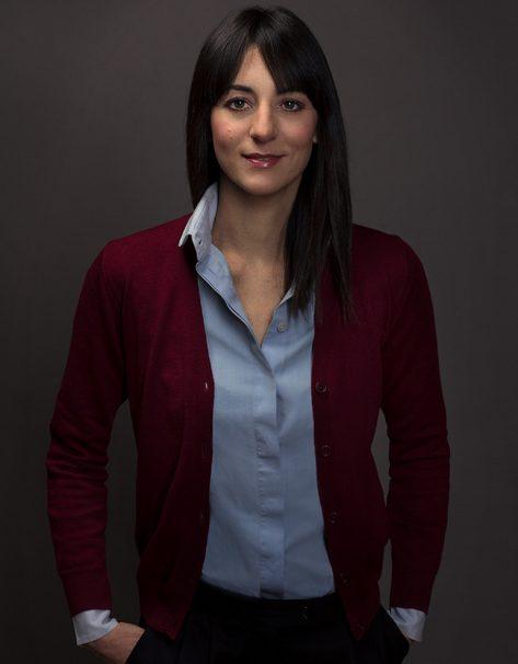 Camilla Peri