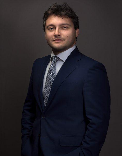 Emilio Bettaglio