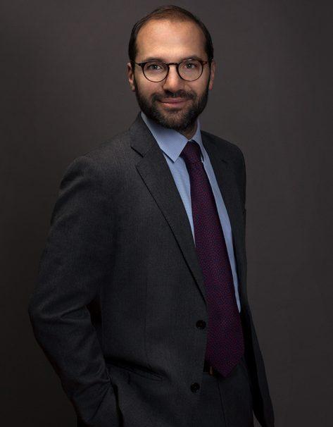 Federico Fischer