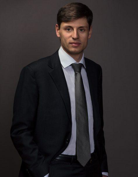 Luca Alfonso Liberti