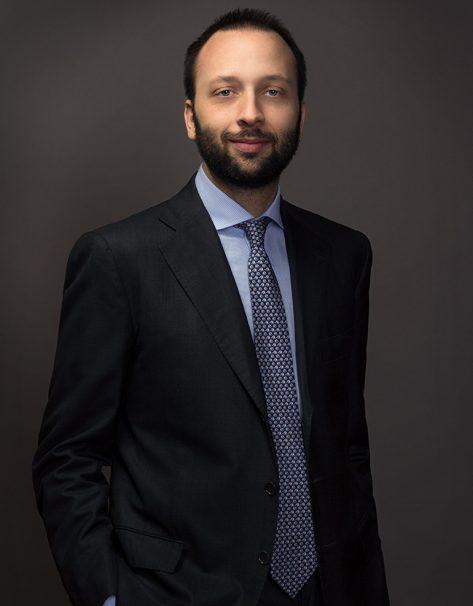 Gianluca Grazioli