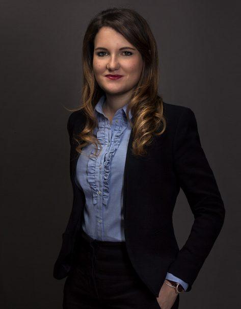 Laura Pibiri