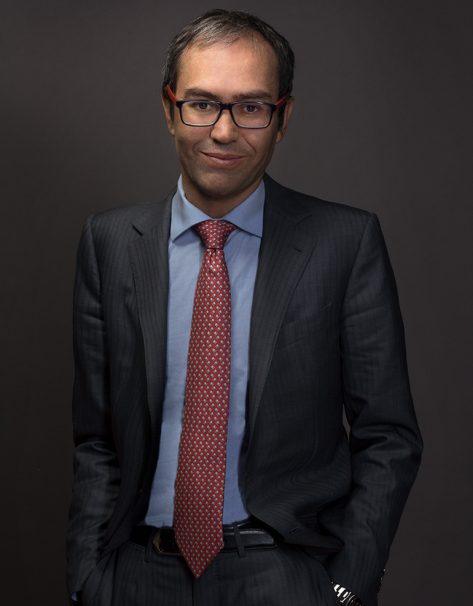 Stefano Alberto Villata