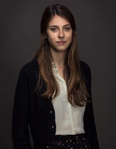 Gaia Mussi