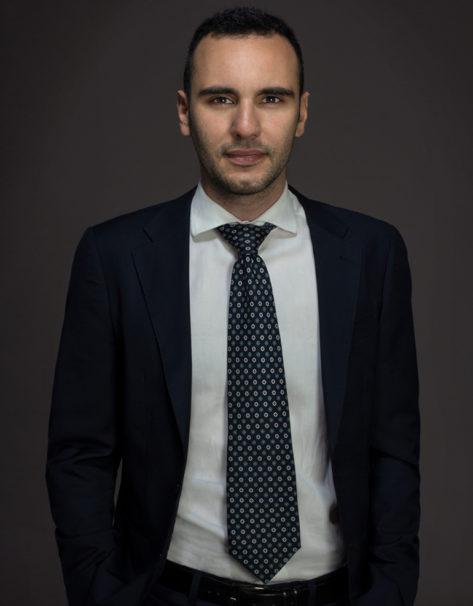 Alessandro Ciarmiello