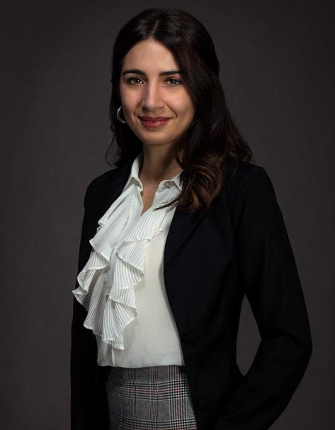 Maria Chiara Maffei